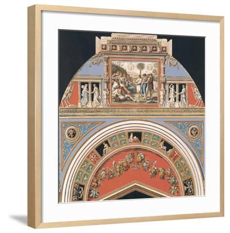 Logias II-Unknown-Framed Art Print