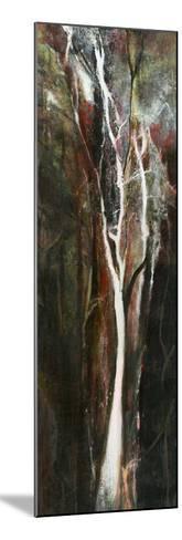 Lueur de la forêt-Kathleen Cloutier-Mounted Art Print