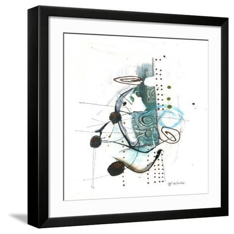 Remplir le paysage I-Sylvie Cloutier-Framed Art Print