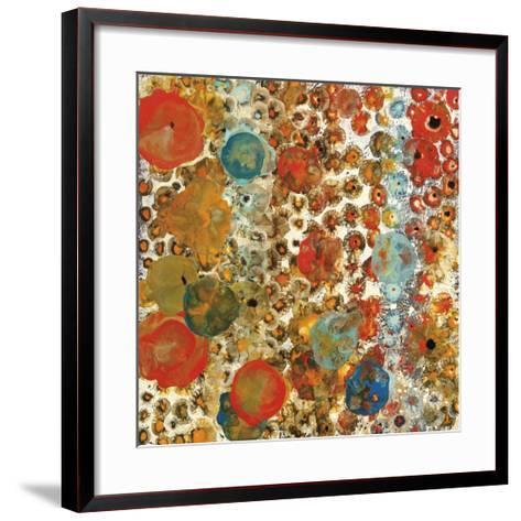 Poppinjay-Lynn Basa-Framed Art Print