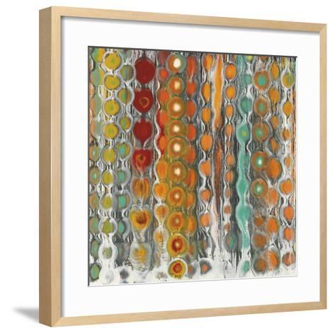Subliminal-Lynn Basa-Framed Art Print