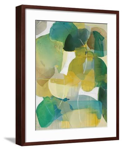 Summer 2-Liz Barber-Framed Art Print