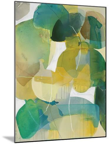 Summer 2-Liz Barber-Mounted Giclee Print