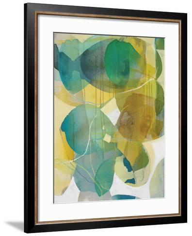 Summer 3-Liz Barber-Framed Art Print