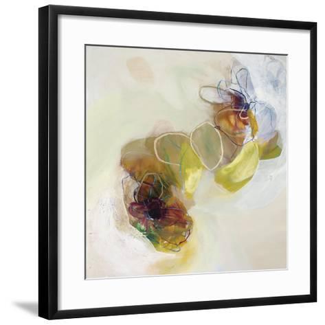 Dance 1-Liz Barber-Framed Art Print
