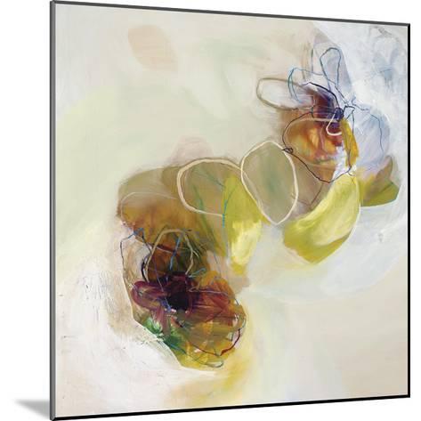 Dance 1-Liz Barber-Mounted Giclee Print