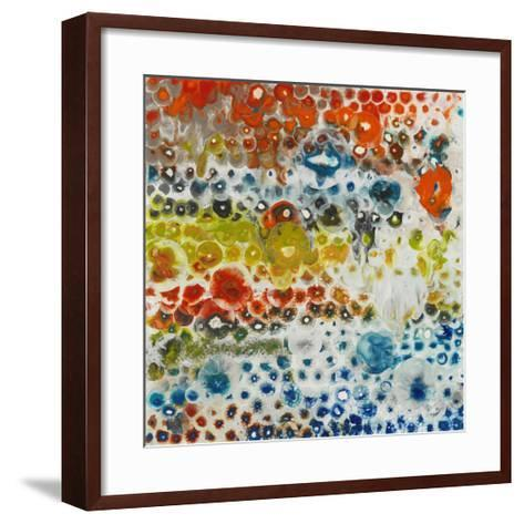 Imperceptible Shift-Lynn Basa-Framed Art Print
