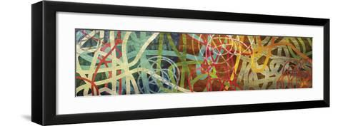 Living Large 4-Yuko Lau-Framed Art Print