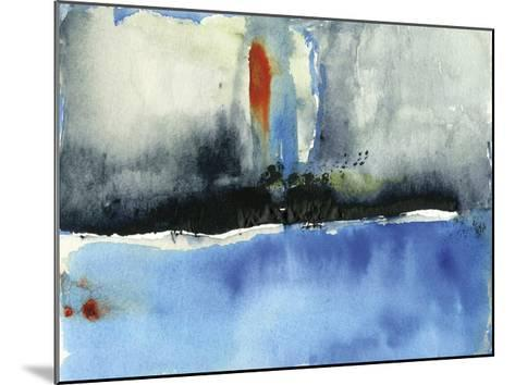 Untitled 185-Michelle Oppenheimer-Mounted Giclee Print