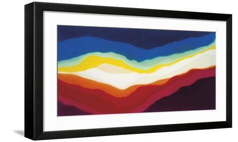 Mirage--Framed Art Print