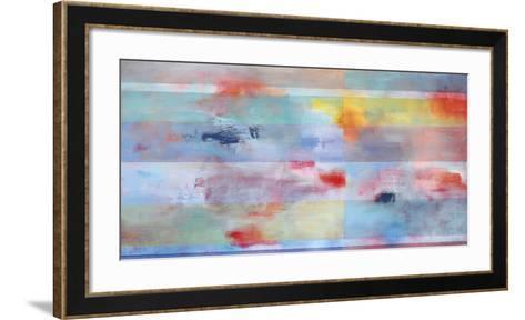 Whimsy-Suzi Buchholz-Framed Art Print