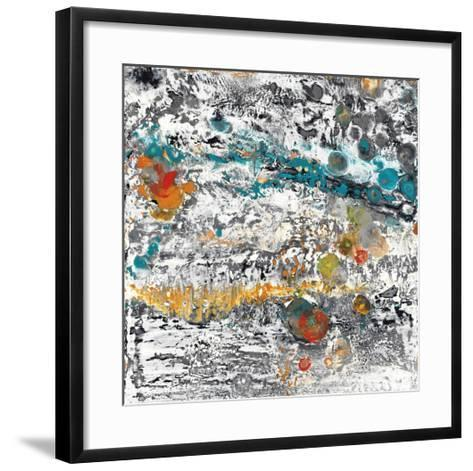 No One Said it Was Going to be Easy-Lynn Basa-Framed Art Print