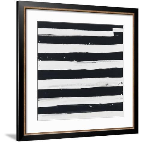 Not So Simple-Lynn Basa-Framed Art Print