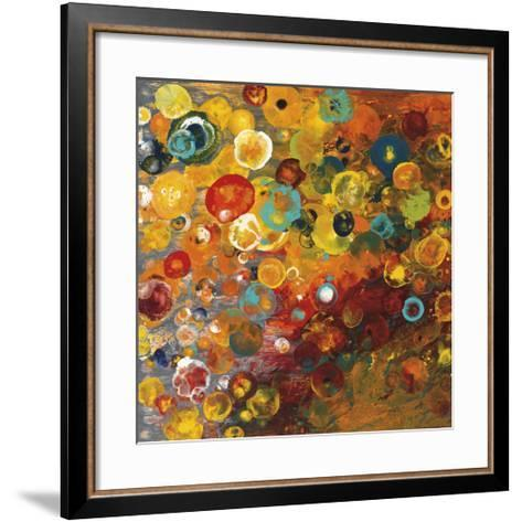 Short Lived Exuberance-Lynn Basa-Framed Art Print