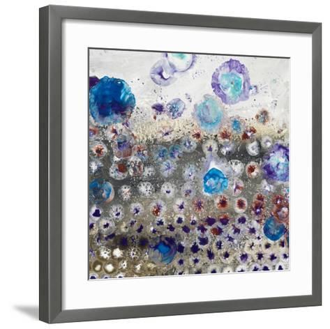Silver Riot-Lynn Basa-Framed Art Print