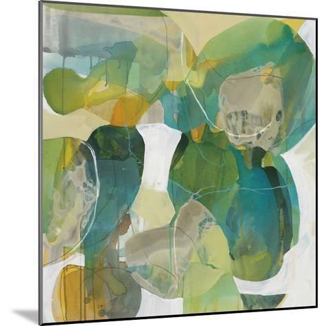 Sky 1-Liz Barber-Mounted Giclee Print