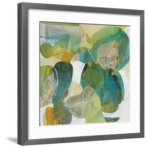 Sky 1-Liz Barber-Framed Art Print
