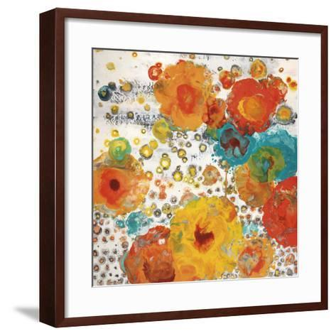 Outburst-Lynn Basa-Framed Art Print