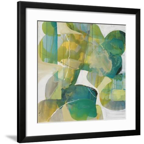Sky 3-Liz Barber-Framed Art Print
