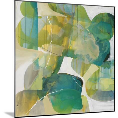 Sky 3-Liz Barber-Mounted Giclee Print