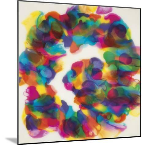 Colorific--Mounted Giclee Print