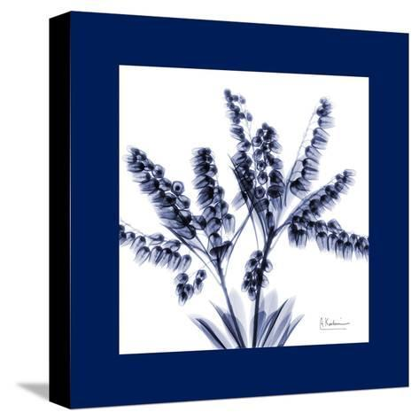 Lily of the valley bush-Albert Koetsier-Stretched Canvas Print