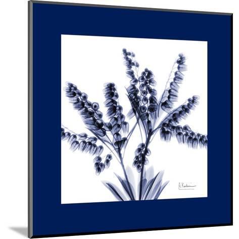 Lily of the valley bush-Albert Koetsier-Mounted Art Print