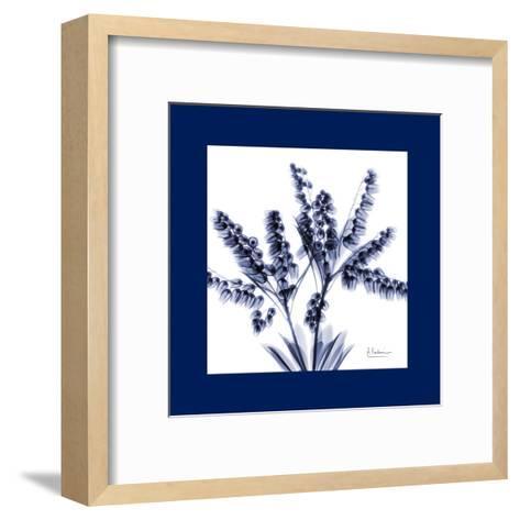 Lily of the valley bush-Albert Koetsier-Framed Art Print