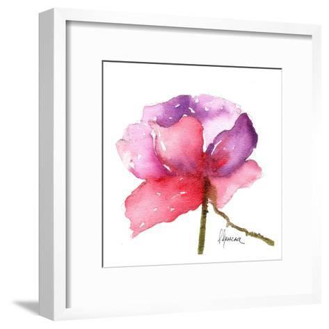 Paragon in Pink--Framed Art Print