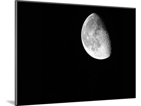 Moon Light 1-Sandro De Carvalho-Mounted Art Print
