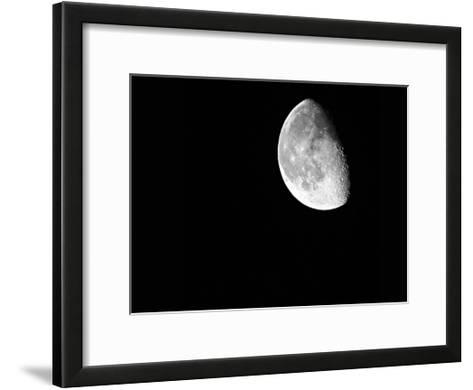 Moon Light 1-Sandro De Carvalho-Framed Art Print