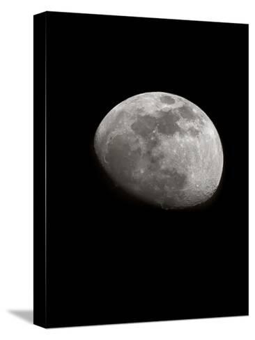 Moon Light 3-Sandro De Carvalho-Stretched Canvas Print