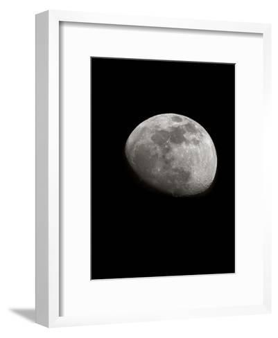 Moon Light 3-Sandro De Carvalho-Framed Art Print