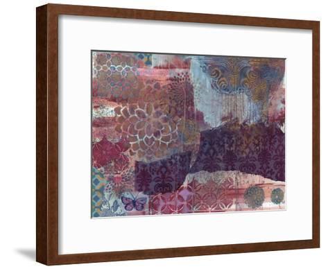 Bohemian Radiance-Smith Haynes-Framed Art Print