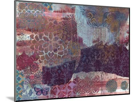 Bohemian Radiance-Smith Haynes-Mounted Art Print