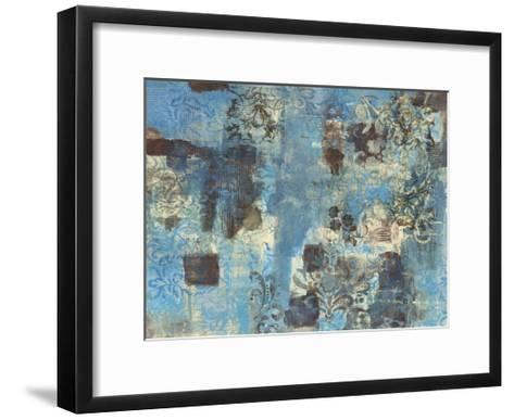 Winter Rain-Smith Haynes-Framed Art Print