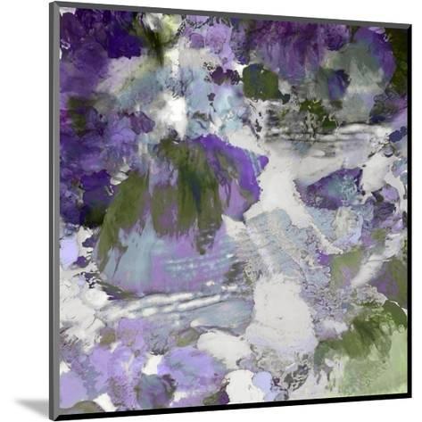 Dynamic IV-Mimi Garcia-Mounted Giclee Print