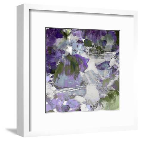 Dynamic IV-Mimi Garcia-Framed Art Print