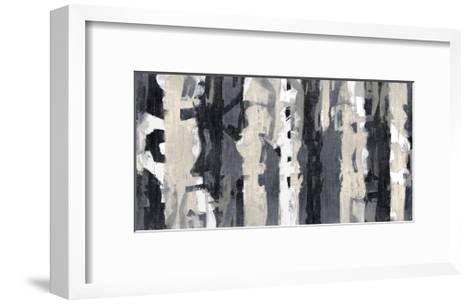Crossroads-Max Hansen-Framed Art Print