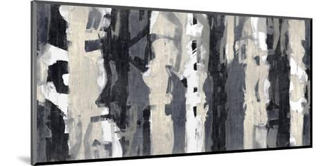 Crossroads-Max Hansen-Mounted Giclee Print