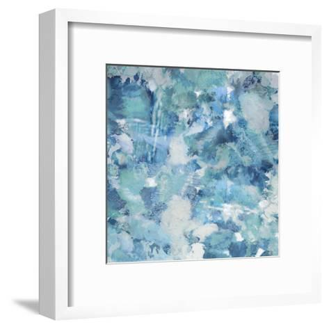 Dynamic I-Mimi Garcia-Framed Art Print