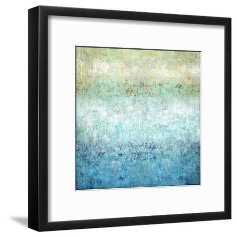 For the Moment-Taylor Hamilton-Framed Art Print