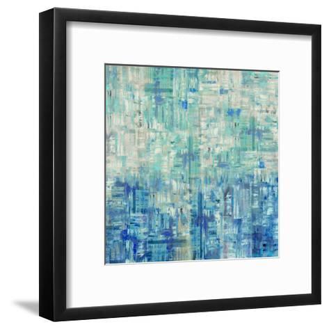 Full Of Fun-Christy Russel-Framed Art Print