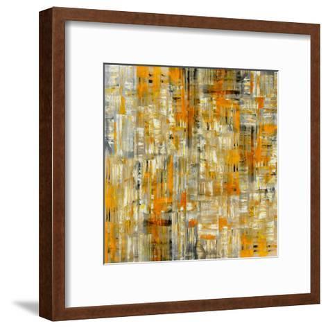 Spirited-Christy Russel-Framed Art Print