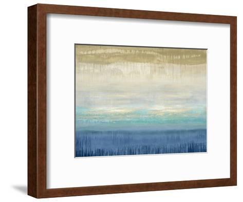 Serene I-Karrie Flynn-Framed Art Print