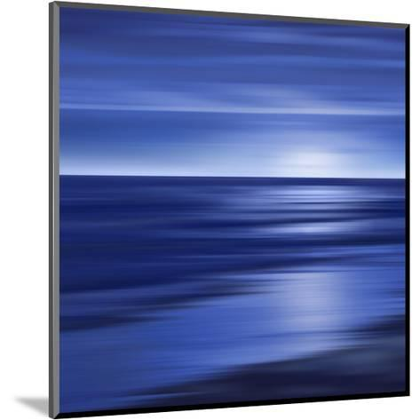 Midnight Blue-Carly Anderson-Mounted Giclee Print