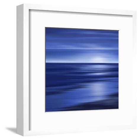 Midnight Blue-Carly Anderson-Framed Art Print