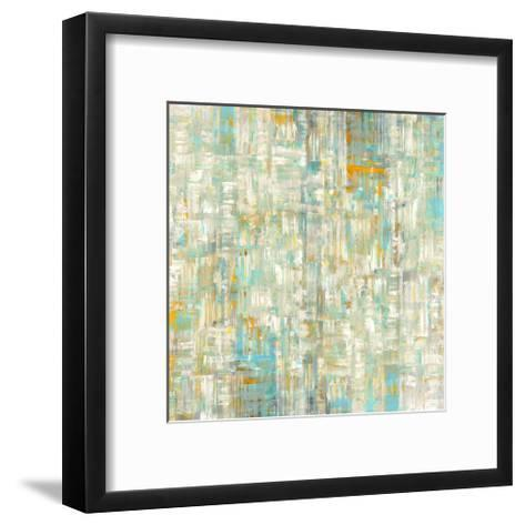 On A Whim-Christy Russel-Framed Art Print