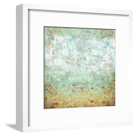 In the Meantime-Taylor Hamilton-Framed Art Print