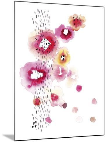 Blush-Kelly Ventura-Mounted Art Print